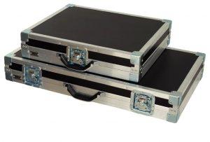 valise console dmx